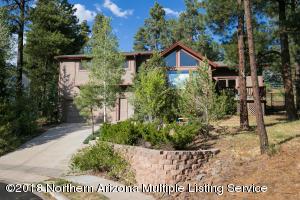 1490 W Melissa Drive, Flagstaff, AZ 86001