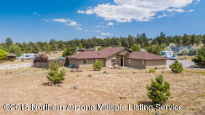 8205 E Ladera Drive, Flagstaff, AZ 86004
