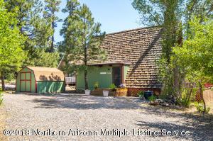 855 E Crestline Road, Munds Park, AZ 86017