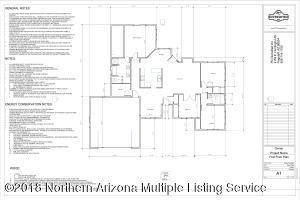 10226 Lundin Road, Flagstaff, AZ 86004
