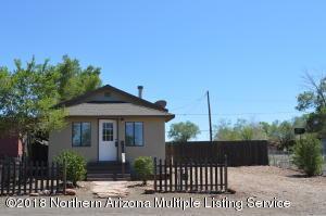 357 Maple Avenue, Ash Fork, AZ 86320