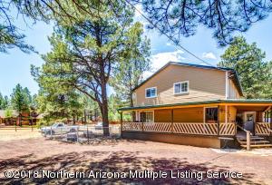 12954 King John Road, Parks, AZ 86018