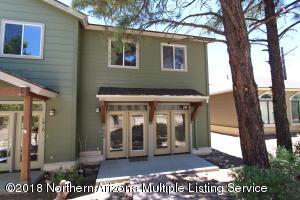 1608 E Pecan Drive, Flagstaff, AZ 86005