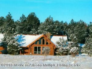 2748 S Pine Aire Drive, Parks, AZ 86018