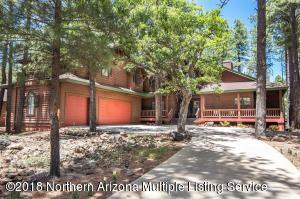 4430 Griffiths Road, Flagstaff, AZ 86001