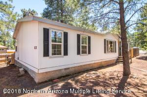 2232 Gambel Oak Trail, Flagstaff, AZ 86005