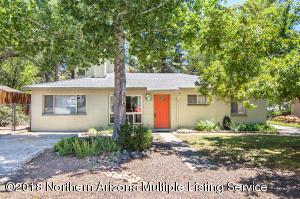 3112 N Tindle Boulevard, Flagstaff, AZ 86004