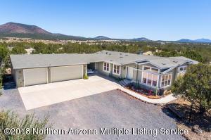 2903 E Greentree Lane, Williams, AZ 86046