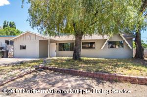 3536 N Schevene Boulevard, Flagstaff, AZ 86004