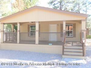 669 Oak Drive, Munds Park, AZ 86017