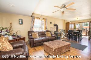 6656 N Snowflake Drive, Flagstaff, AZ 86004