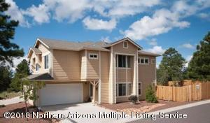 1177 N Flowing Springs Trail, Flagstaff, AZ 86004
