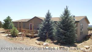 5792 N Forest Line Road, Ash Fork, AZ 86320