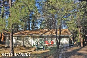 3018 Shonto Trail, Flagstaff, AZ 86005