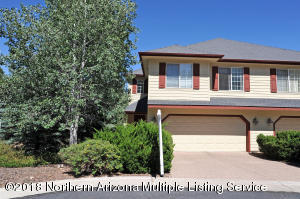 2160 N Old Stump Way, Flagstaff, AZ 86004