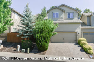 3892 E Jacamar Drive, Flagstaff, AZ 86004