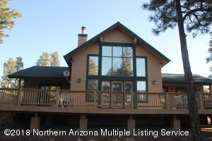 1743 Pine Ridge Dr, Williams, AZ 86046