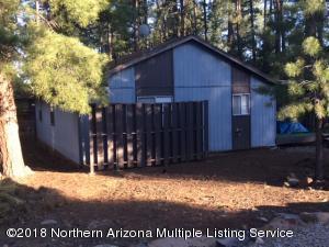 865 E Hillside Drive E, Munds Park, AZ 86017
