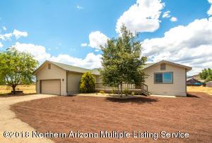 8660 Crystal View Lane, Flagstaff, AZ 86004