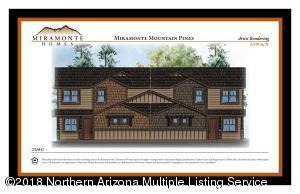 2477 W Mission Timber Circle, Flagstaff, AZ 86001