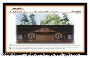 2473 W Mission Timber Circle, Flagstaff, AZ 86001