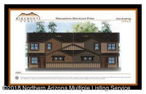 2465 W Mission Timber Circle, Flagstaff, AZ 86001