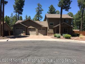 1706 W Ax Handle Way, Flagstaff, AZ 86001
