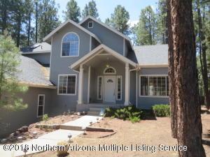 3226 S Debbie Street, Flagstaff, AZ 86005