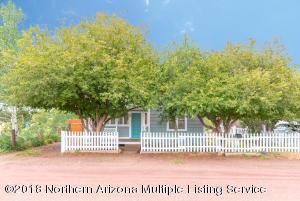 1408 W Romney Avenue, Flagstaff, AZ 86005