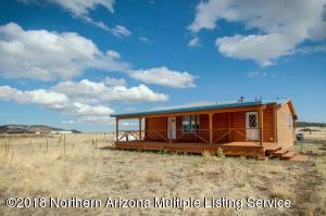 24257 N Shooting Star Lane, Flagstaff, AZ 86001