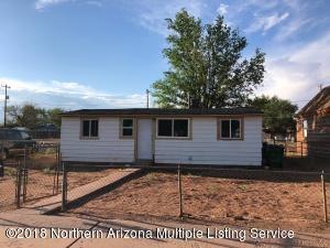 522 W Fleming Street, Winslow, AZ 86047