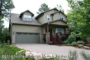 4660 S House Rock Trail, Flagstaff, AZ 86005