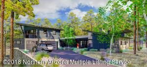 2733 E Byrds View Court, Flagstaff, AZ 86005