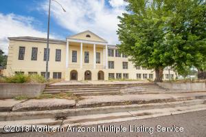 201 W Sheridan Avenue, Williams, AZ 86046
