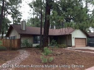 3305 S Lindsey Loop, Flagstaff, AZ 86005