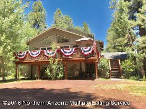 707 Western Lane, Mormon Lake, AZ 86038