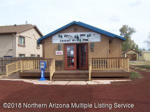 712 N Grand Canyon Boulevard, Williams, AZ 86046