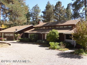 695 Stringer Road, Munds Park, AZ 86017