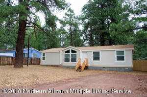 2103 Lohali Trail, Flagstaff, AZ 86005