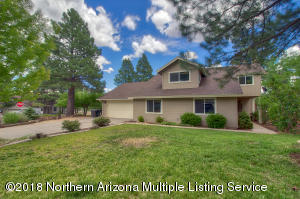 2320 N Timberline Road, Flagstaff, AZ 86004