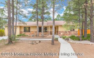 2995 N Oakmont Drive, Flagstaff, AZ 86004