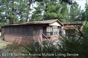 17335 Buffalo Run Road, Munds Park, AZ 86017