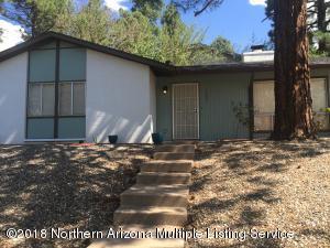2000 E Linda Vista Drive, Flagstaff, AZ 86004