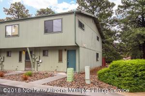 6401 N St. Nicholas Circle, 01, Flagstaff, AZ 86004