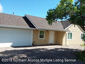 530 W Mcpherson, Williams, AZ 86046