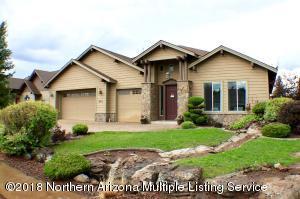 4711 N Bellemont Springs Drive, Bellemont, AZ 86015