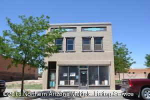 110 W 2nd Street, Winslow, AZ 86047
