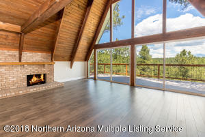 3160 Corn Creek Ovi, Flagstaff, AZ 86001