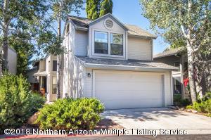 4211 E Spring Meadows Circle, Flagstaff, AZ 86004
