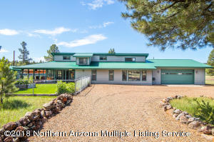 868 Crestview Drive, Mormon Lake, AZ 86038